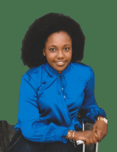 Alberta Nana Akyaa Akosa, Exhibition Director - FAGRO