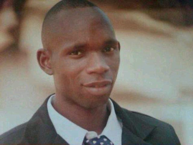 Amuda Emmanuel