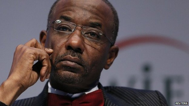 Lamido Sanusi has spearheaded reforms in Nigeria's troubled banking sector since his appointment in 2009