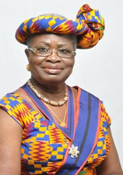 Marian Ewurama Addy