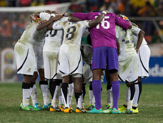 Montenegro FA has confirmed that they have lined up an international friendly against Ghana in March as the Black Stars seek to boost the Black Stars preparation for the World Cup.