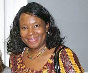 Dr Sylvia Annie
