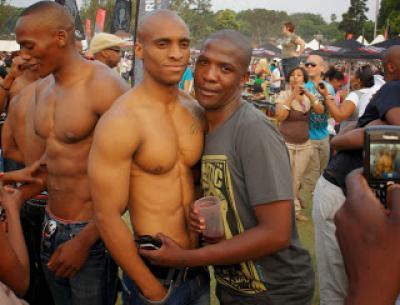 gay Nigeria sex
