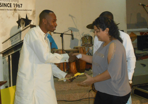 Ghacem rewards customers