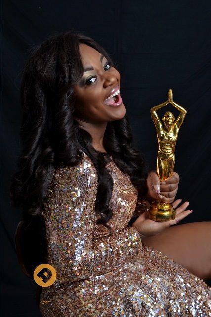 Jackie Appiah Ghana Movie Award (2)