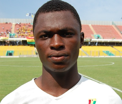 Rashid Sumaila has hailed local Black Stars