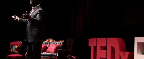TRIBUTE: From the TEDxEuston team to Komla Dumor