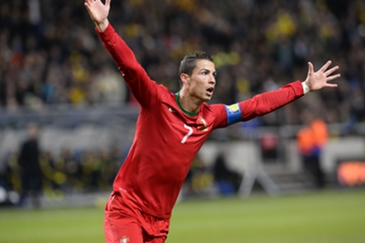 Portuguese superstar Cristiano Ronaldo has fired a fresh warning to Ghana and his 2014 World Cup opponents that he will no stone unturned at the tournament in Brazil as he seeks to dominate world football.
