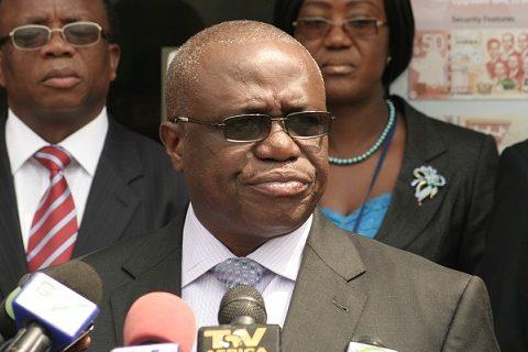 Ghana forex rules