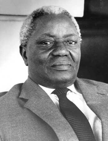 Dr  J. B. Danquah