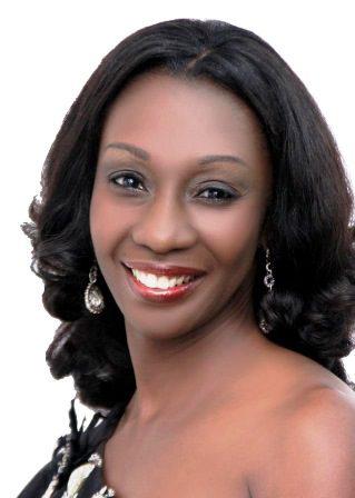 Ms. Doreen Andoh