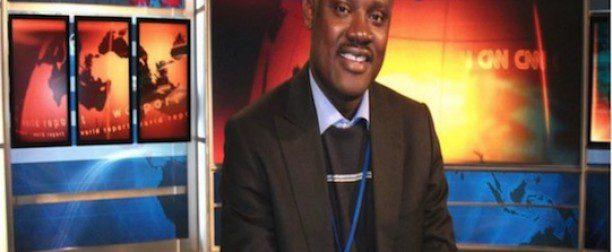 Bright Nana-Amfoh returns to TV3