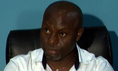 NUPENG President, Achese Igwe