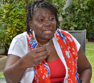 Mawusi Nudekor Awity
