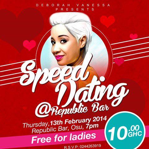 Ghana dating ladies free