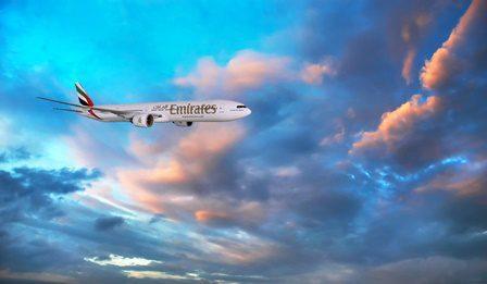Emirates SA 3