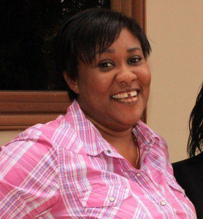 Mrs Francisca Ashietey Odunton
