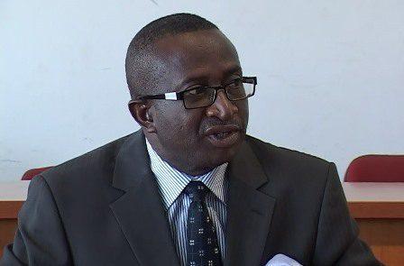 Senator Ndoma-Egba