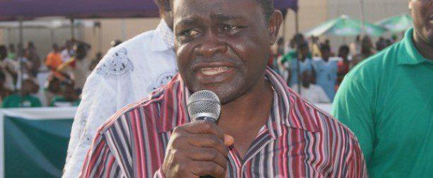 Azumah Nelson escapes accident ? READ DETAILS