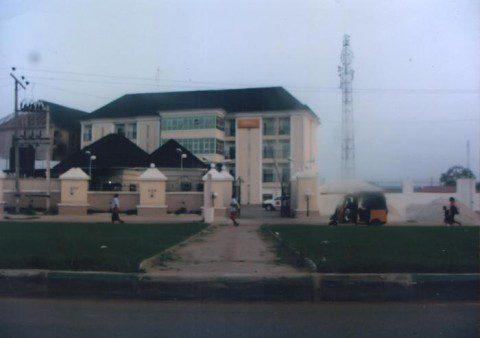 EASTERN EMIRATE HOTELS LOCATED AT NEW OWERRI OWNED BY HON. IKECHUKWU AMUKA