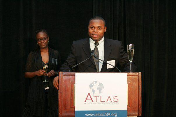 Franklin Cudjoe, CEO, IMANI Ghana