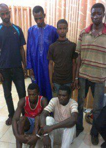 Fulani Robbers