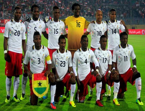 Ghana's