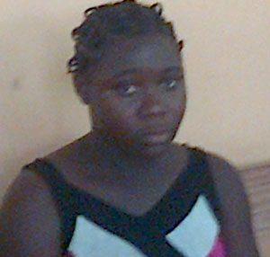 Gloria Amfo