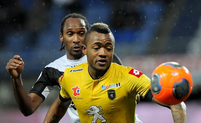 Jordan Ayew will play against Marseille on Saturday evening