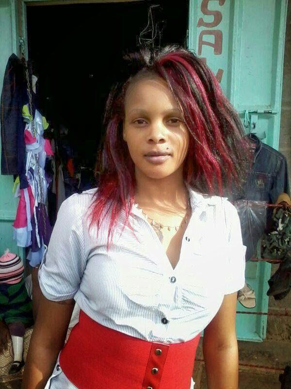 photos naked kenya girl fb