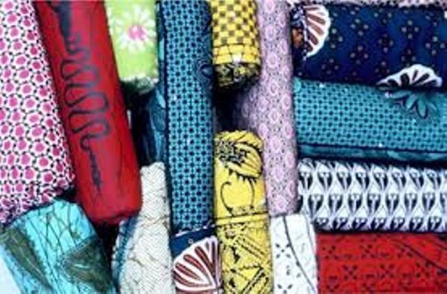 Prated Textiles