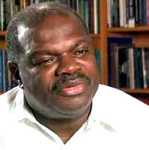 Prof Ernest Aryeetey