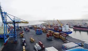 Tema Harbour