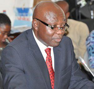 akwasi Oppong