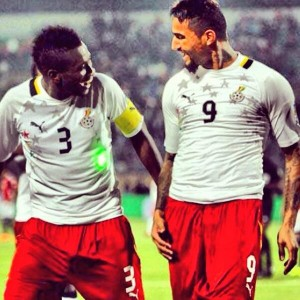 Ghana Sports Minister Elvis Afriyie Ankrah is confident the team will prepare in the right way for a successful World Cup.
