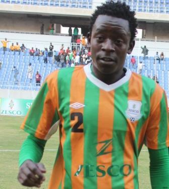 Bernard Mapili