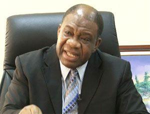 nigeria minister
