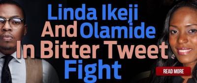 Olamide vs Linda