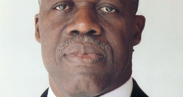 Kwesi Amissah Arthur, Vice President
