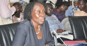 Marieta Brew Appiah Oppong