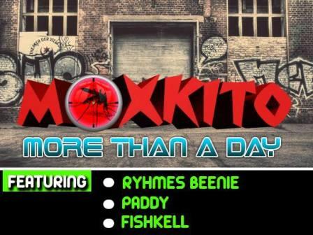 Moxkito - More than a day