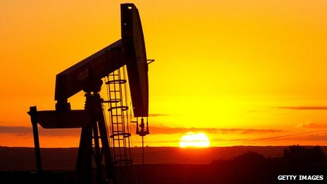 Russia is one of the world's biggest oil and gas exporters