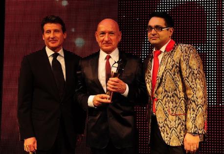 Asian Awards 2014