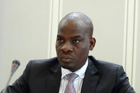Haruna Iddrisu, Minister for Trade and Industry