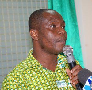 Johnson Asamoah Boadi