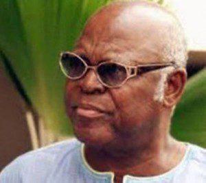 Ex Ghana FA boss Ben Koufie