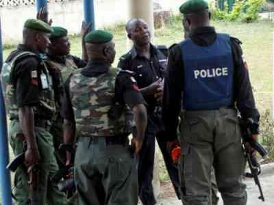 Ekiti 2014: Police Debunk Gunshot Attack on Gov Fayemi?s Supporter
