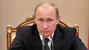Vladimir Putin, Russia President