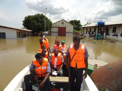 5 Perish in Niger Boat Mishap