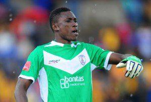 2014 World Cup: Ghana goalkeeper Daniel Agyei returns to Free State Stars squad
